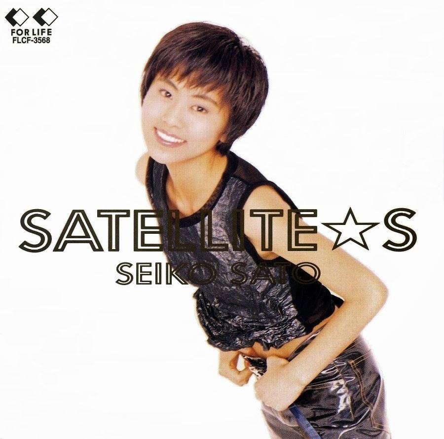Sato Seiko 佐藤聖子 -  SATELLITE ☆ S