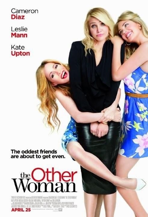 Vợ, Người Yêu, Người Tình - The Other Woman