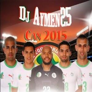 Dj Aymen25-Can 2015