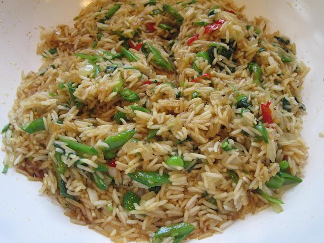 Jamie Oliver Comfort Food Nasi Goreng Recipe