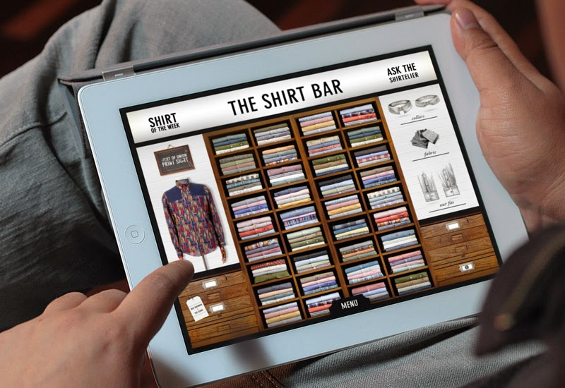 ben sherman shirt bar app gt fashion diary
