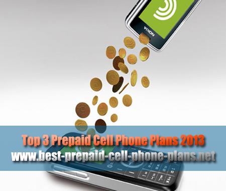 Best prepaid cell phone plans