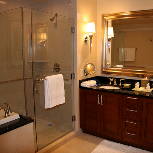 Transitional Bathroom Design Pictures : Transitional bathroom design ideas room