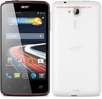 Acer Liquid Z4 1