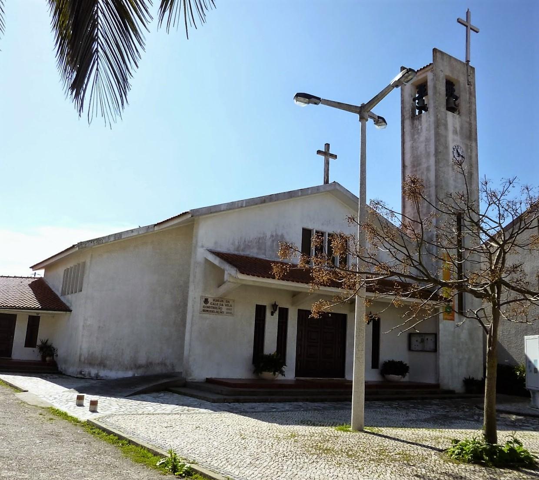 Igreja da Cale da Vila