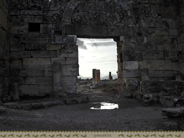 Arco Domiciano Hierápolis