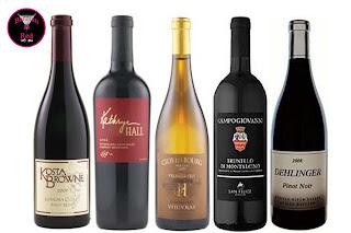 10 mejores vinos del mundo