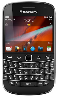 Harga Murah BlackBerry Bold Touch 9900