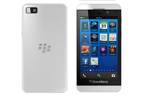 BlackBerry z10 harga dan spesifikasi, gambar dan review hp bb 10 terbaru