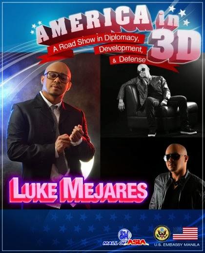 Luke Mejares