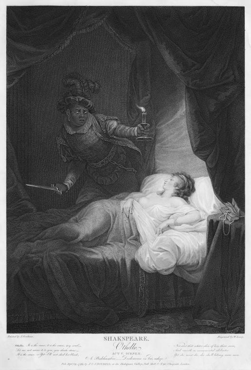 Desdemona essay