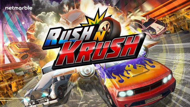 Rush N Krush v1.2.3 APK Full