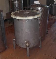 Autoclav kapasitas 120 botol