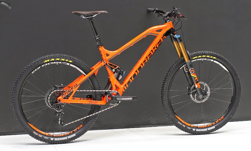 Event, Bike News, New Product, New Bike, Report, Mondraker Dune 2014, Mondraker Dune RR, Evo Forward Geometry