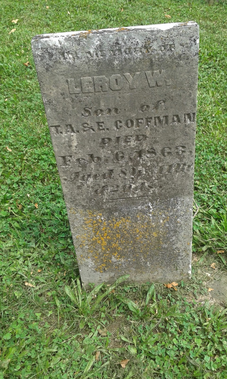 Indiana knox county ragsdale - He Is Buried In Lickspring Baptist Church Cemetery In Trafalgar Johnson County Indiana
