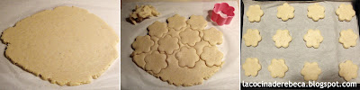 Receta de galletas de queso 04