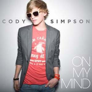 Cody Simpson - On My Mind Lyrics | Letras | Lirik | Tekst | Text | Testo | Paroles - Source: mp3junkyard.blogspot.com