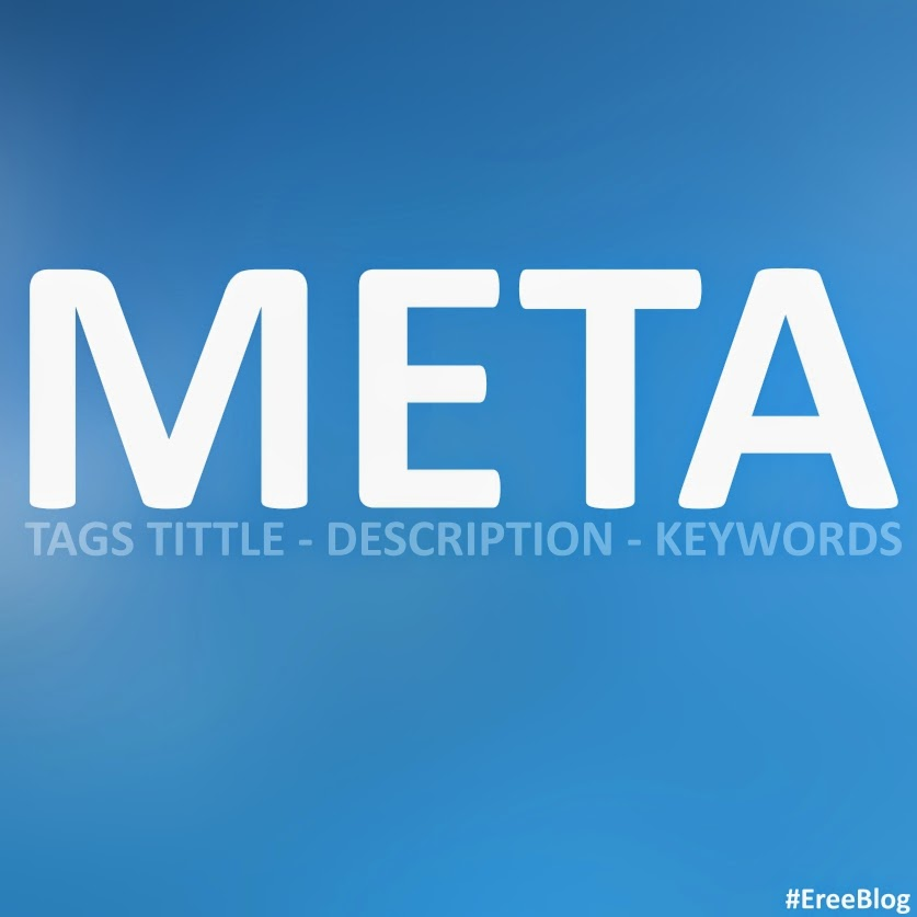 How-to-add-meta-keywords-tags-title-author-description-blogger-wordpress