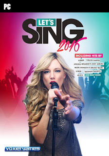 Download - Lets Sing 2016 - PC - [Torrent]