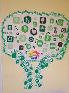 El árbol ecológico
