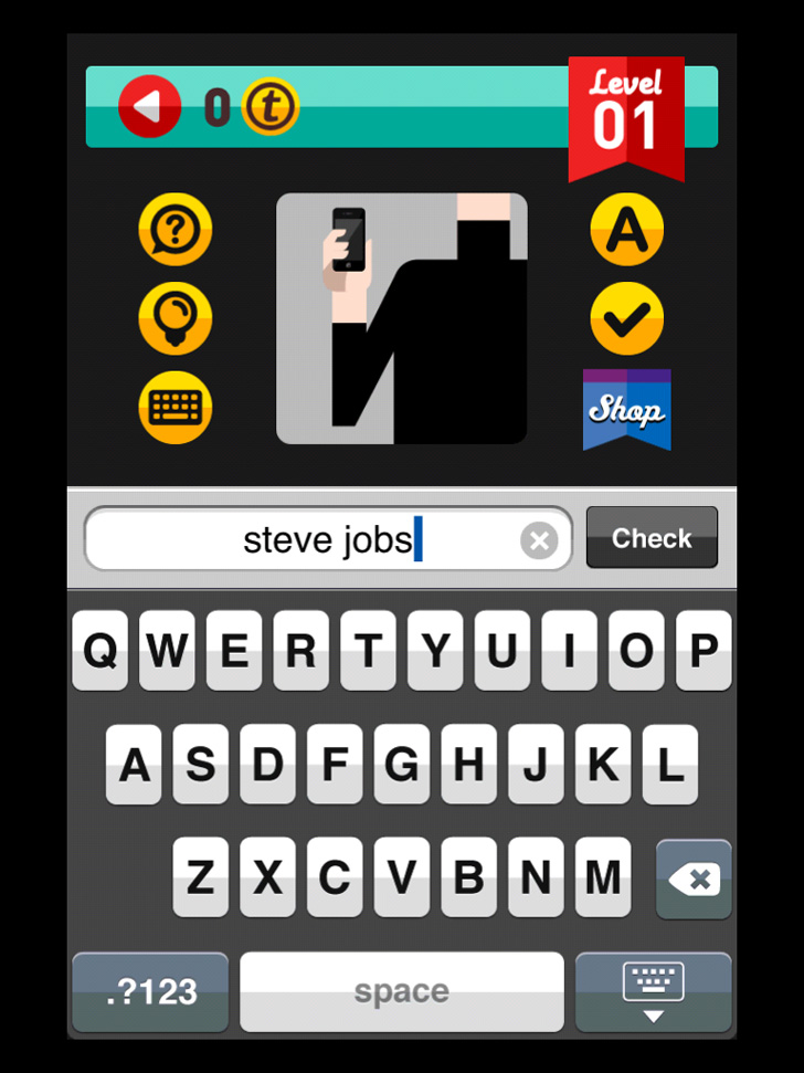 Icon Pop Quiz Free App Game By Alegrium