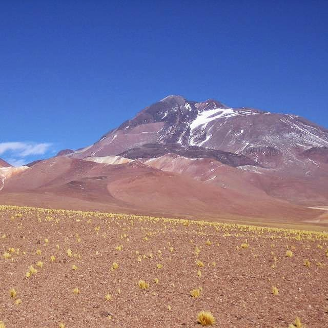 Inca Mummy — The Ice Maiden, South America