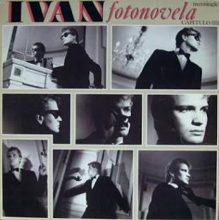IVAN - Fotonovela (1984)