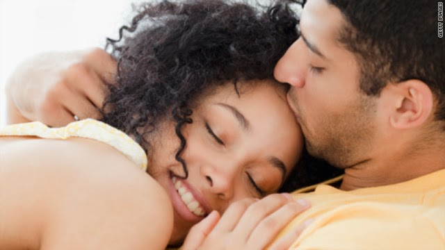 What Happens to Your Brain When You're in Love?