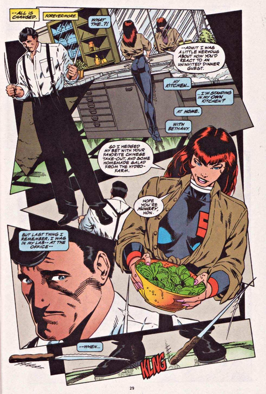Captain America (1968) Issue #398f #336 - English 31