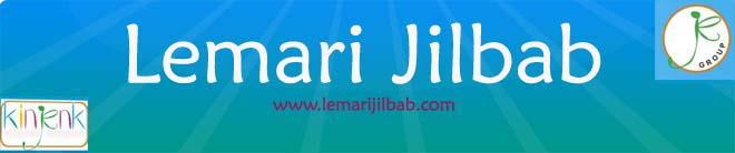 Lemari Jilbab KINJENK