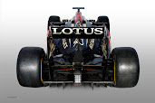 #11 Lotus F1 2013 Wallpaper