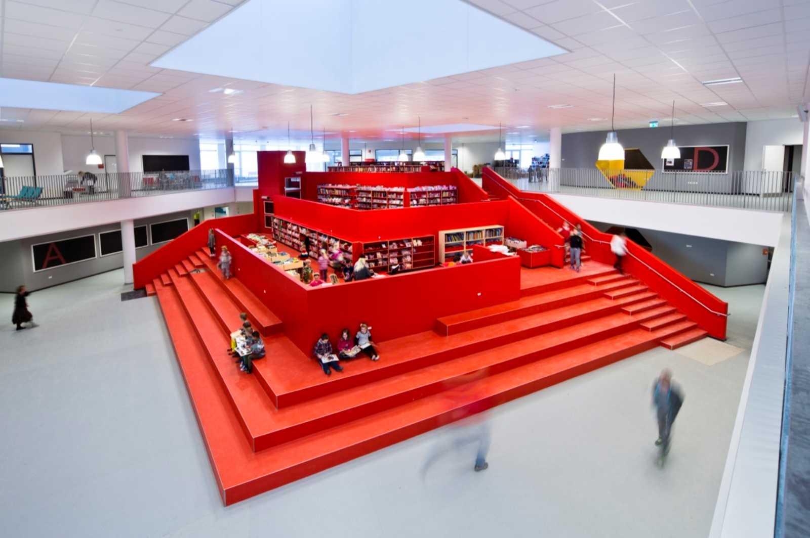 NORTH STAR SCHOOL BY ARKITEMA ARCHITECTS