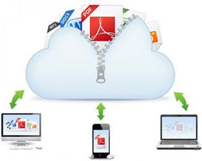 ZipCloud Backup Service