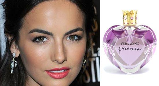 mademoiselle os perfumes das famosas