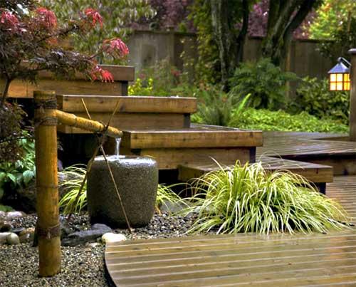Mirando al mundo con sentimientos el jard n zen for Jardin zen significado