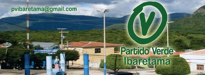 Partido Verde Ibaretama