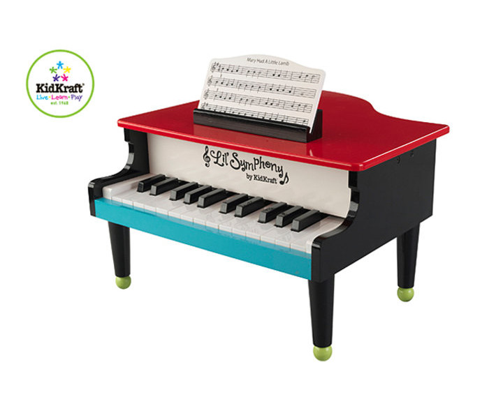 Geschenketipps f r babys und kinder von limango mit kinderaugen - Klavier fliesen ...