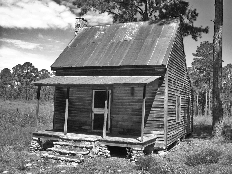 Rag And Bone Single Pen Cottage