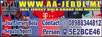 AA SHOP || Jersey Grade ORI Thailand Murah