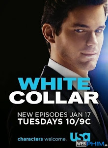 Xem Phim Cổ Cồn Trắng: Phần 3 - White Collar: Season 3
