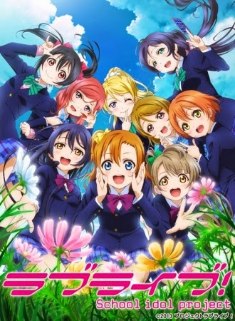 Xem Phim Love Live! School Idol Project 2nd Season