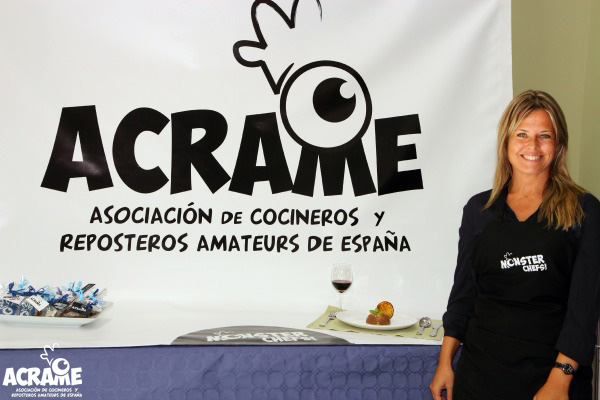 Asociación de Cocineros y Reposteros Amateurs de España (ACRAME)