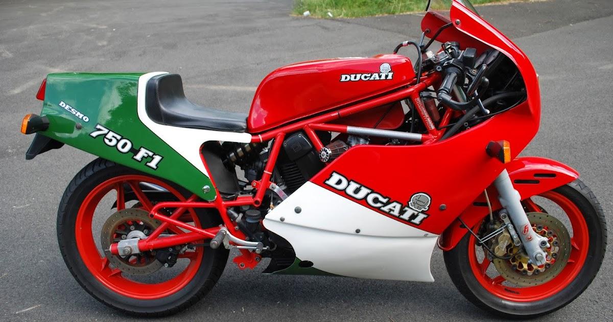 Dmc Italia Ducati