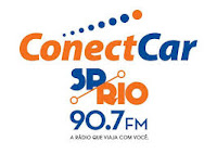 ouvir a Rádio ConectCar SP/RIO FM 90,7 São José dos Campos SP