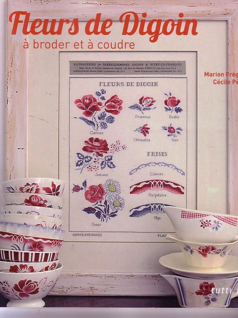схемы вышивки крестом аромат парижа