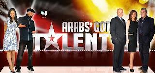 بالفيديو: مشاهدة النصف نهائيات - جينيفر جراوت - Arabs Got Talent