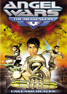 Angel Wars: The Messengers (2009)
