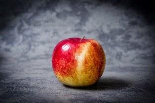 immagine di una mela