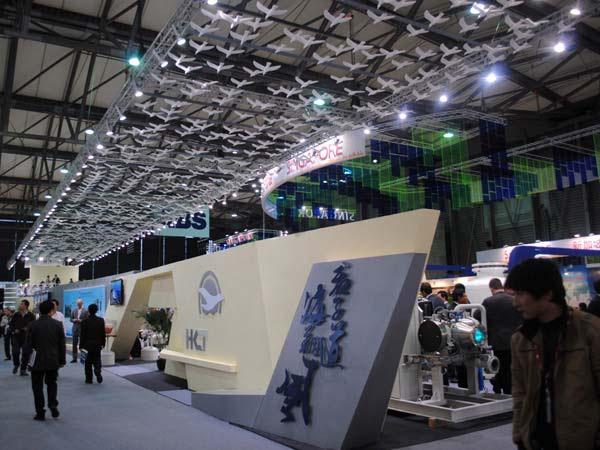 Exhibition Stand Design Hong Kong : Yimu exhibition china contractor exhibition stand designer&builder