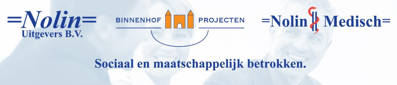 Binnenhof Projecten